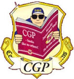 CGP Books Ltd