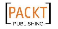 Packt Publishing Pvt. Ltd.